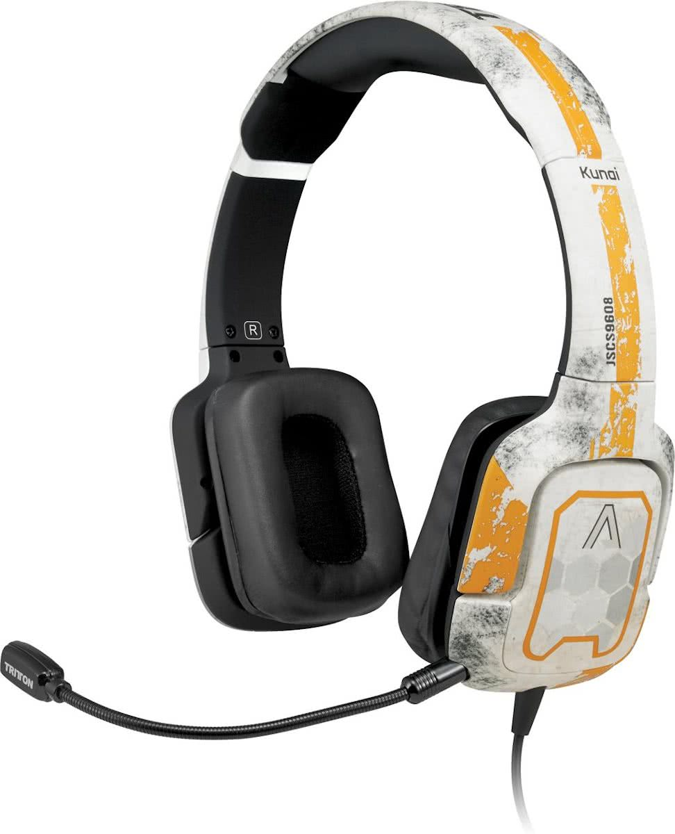 Tritton Titanfall Kunai Stereo Gaming Headset Xbox 360 + PC