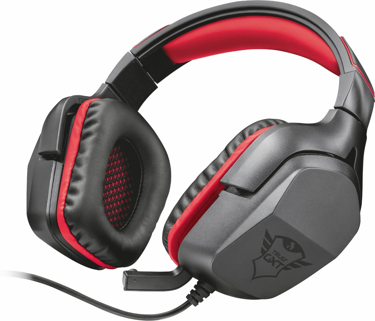 Trust GXT 344 Creon - Gaming Headset (PC/PS4/Xbox One)