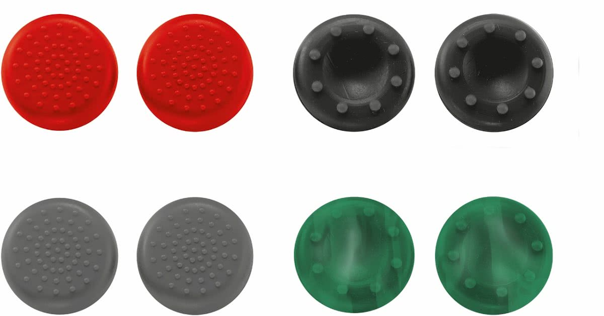 Thumb Grips GXT 262 - 8-pack - Xbox One