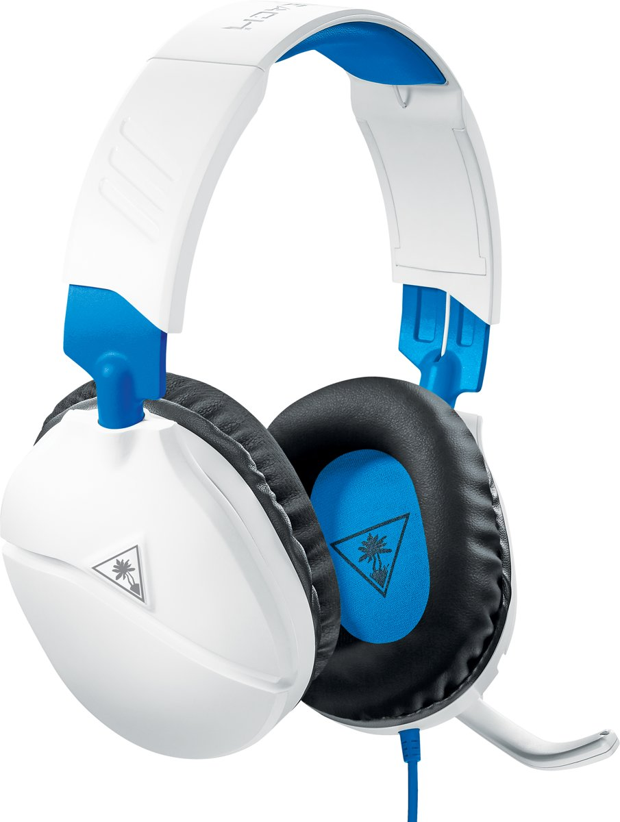 HED - Ear Force Recon 70P (White)