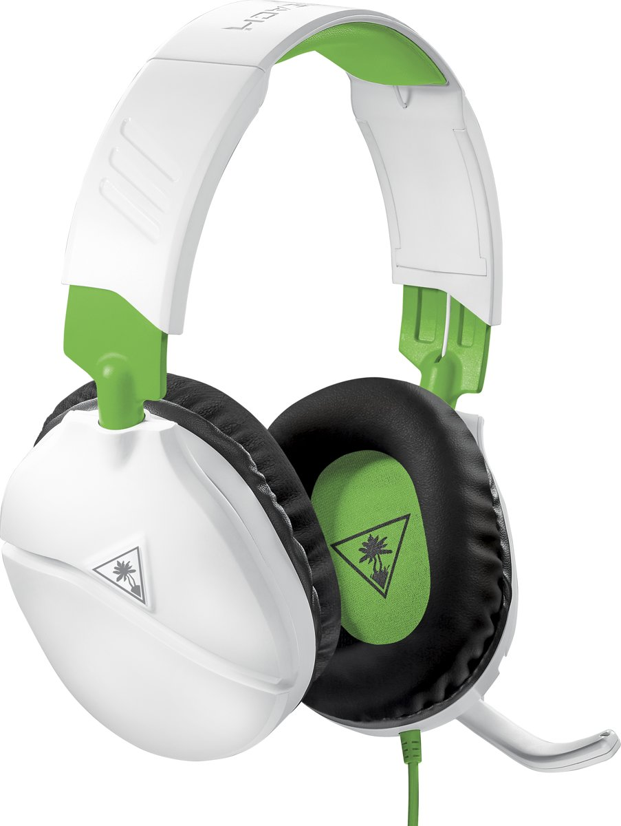 HED - Ear Force Recon 70X (White)