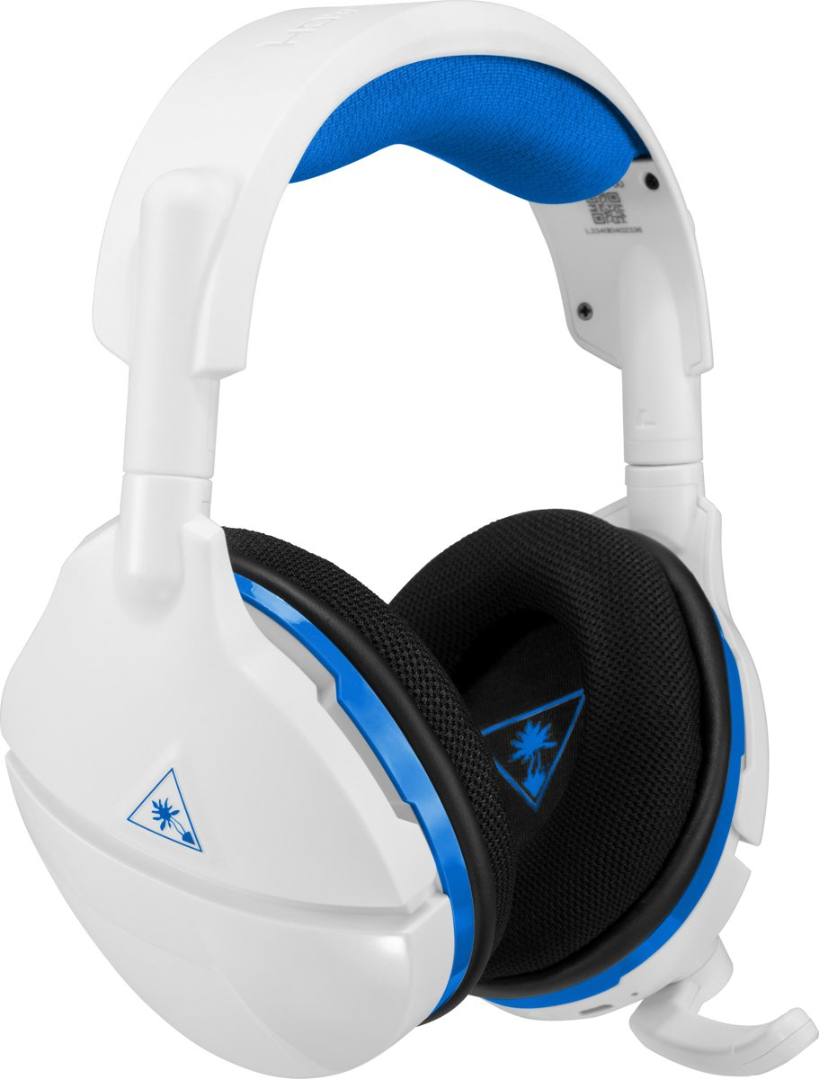 HED - Turtle Beach Stealth 600P White