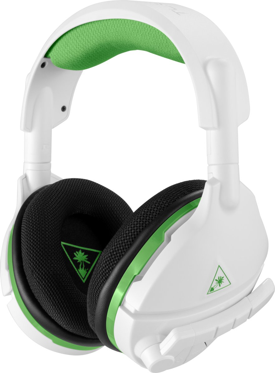 HED - Turtle Beach Stealth 600X White