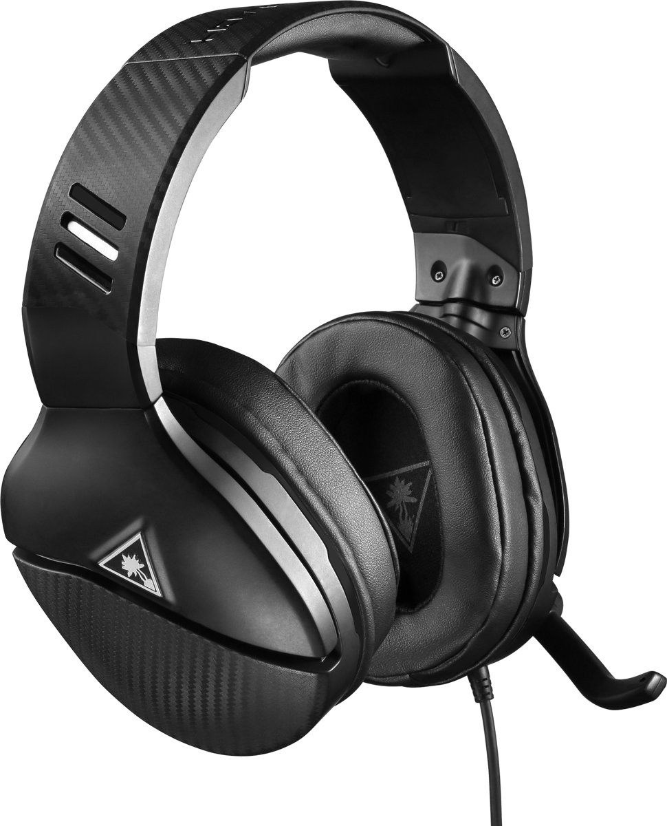 Turtle Beach Atlas one – PC, Nintendo Switch*, PS4, PS4 Pro, Xbox one, Mobile