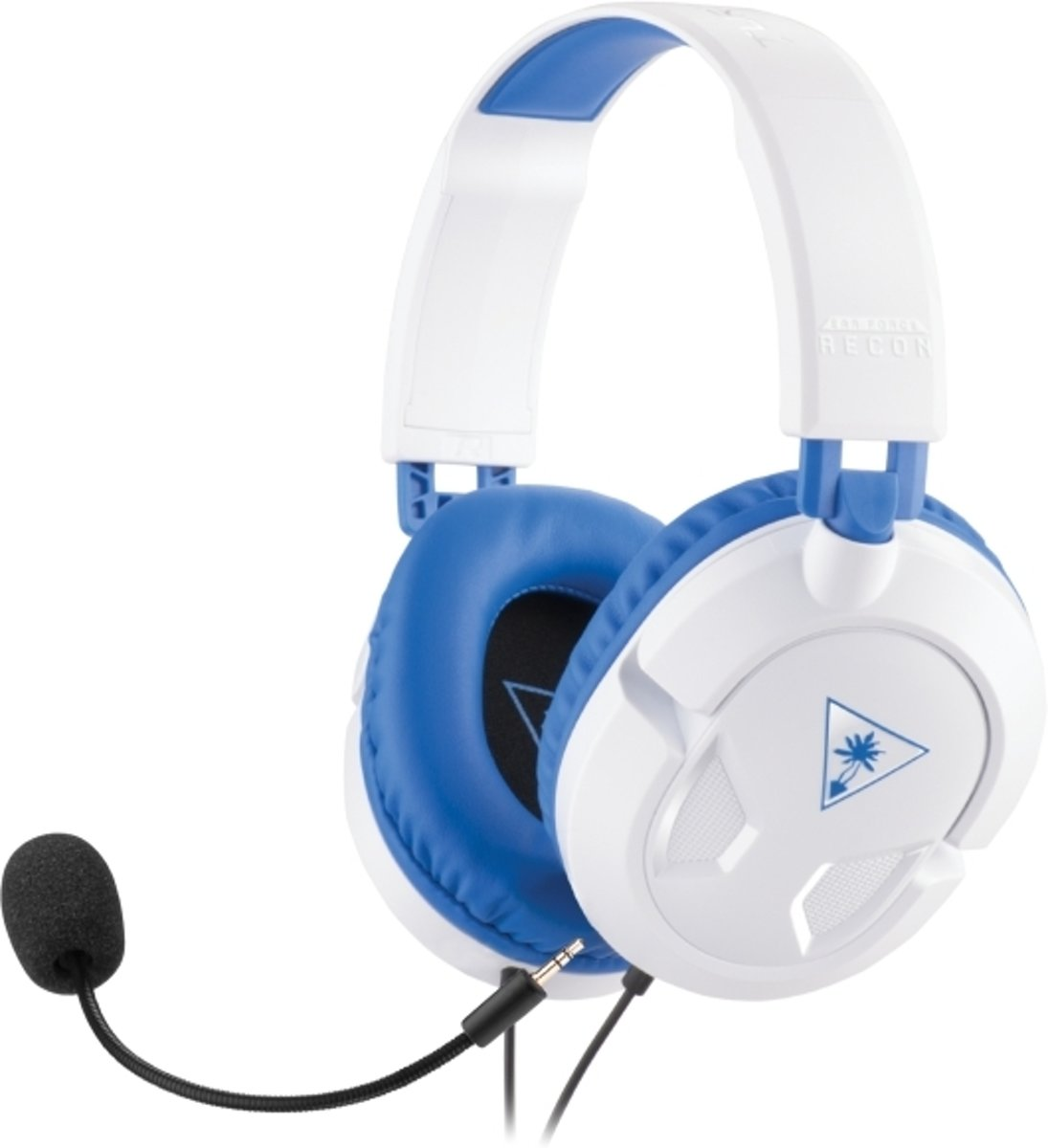 Turtle Beach Ear Force Recon 60P Gaming Headset (Wit) PS4