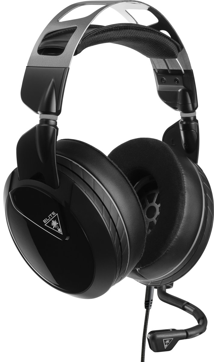 Turtle Beach Elite Atlas Pro Performance Gaming Headset- PC, Nintendo Switch*, PS4, PS4 PRO, Xbox One, Mobile