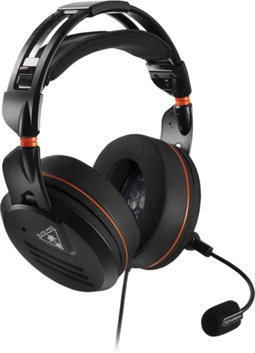 Turtle Beach Elite Pro (PS4 + PC + Xbox One)