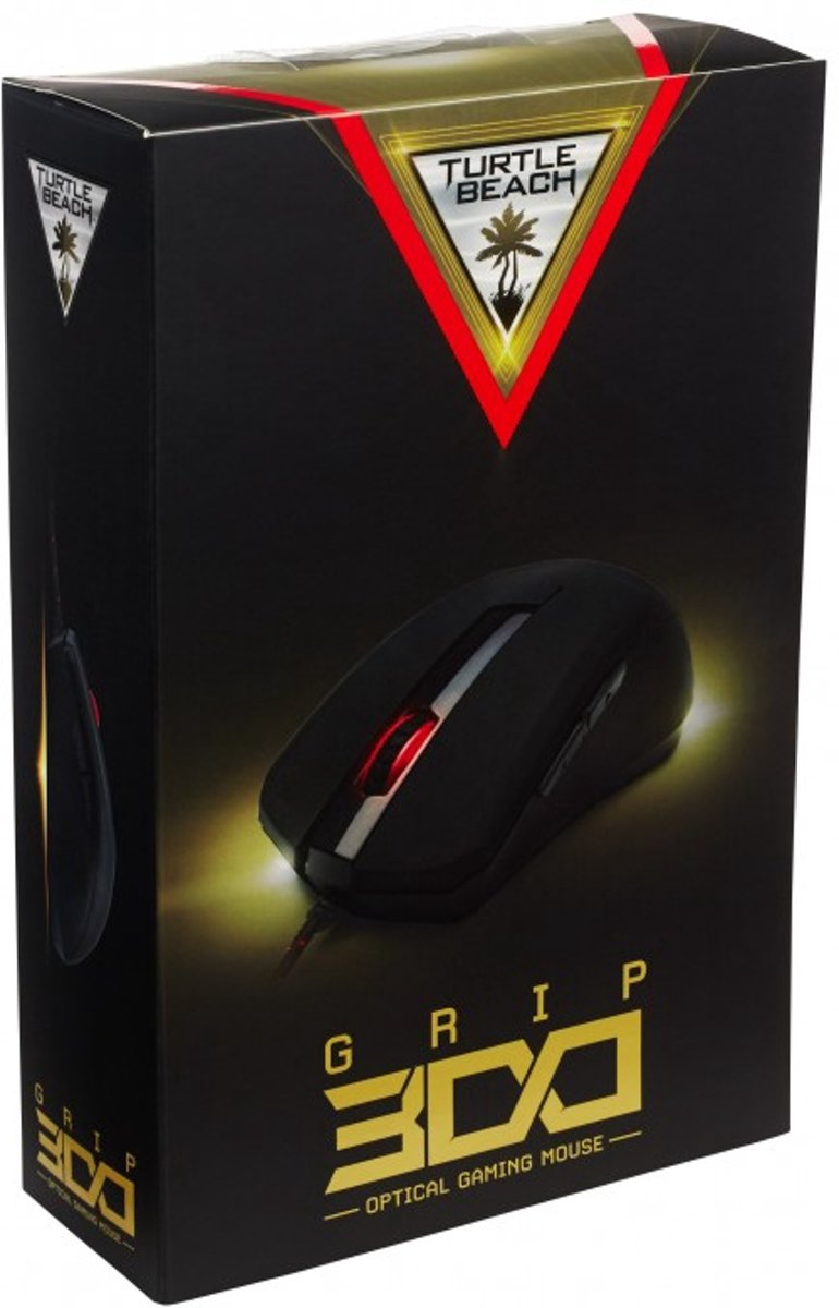 Turtle Beach Grip 300 - Gaming Muis