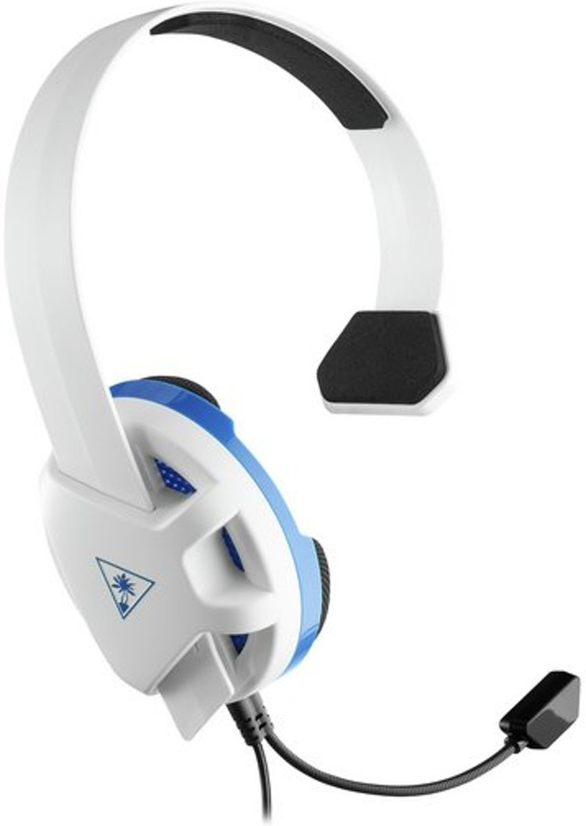 Recon Chat PS4 (White)