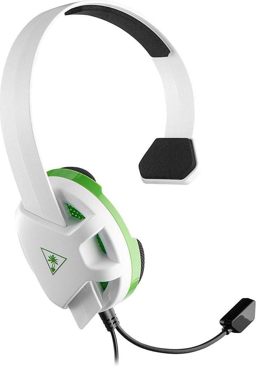 Recon Chat X One (White)