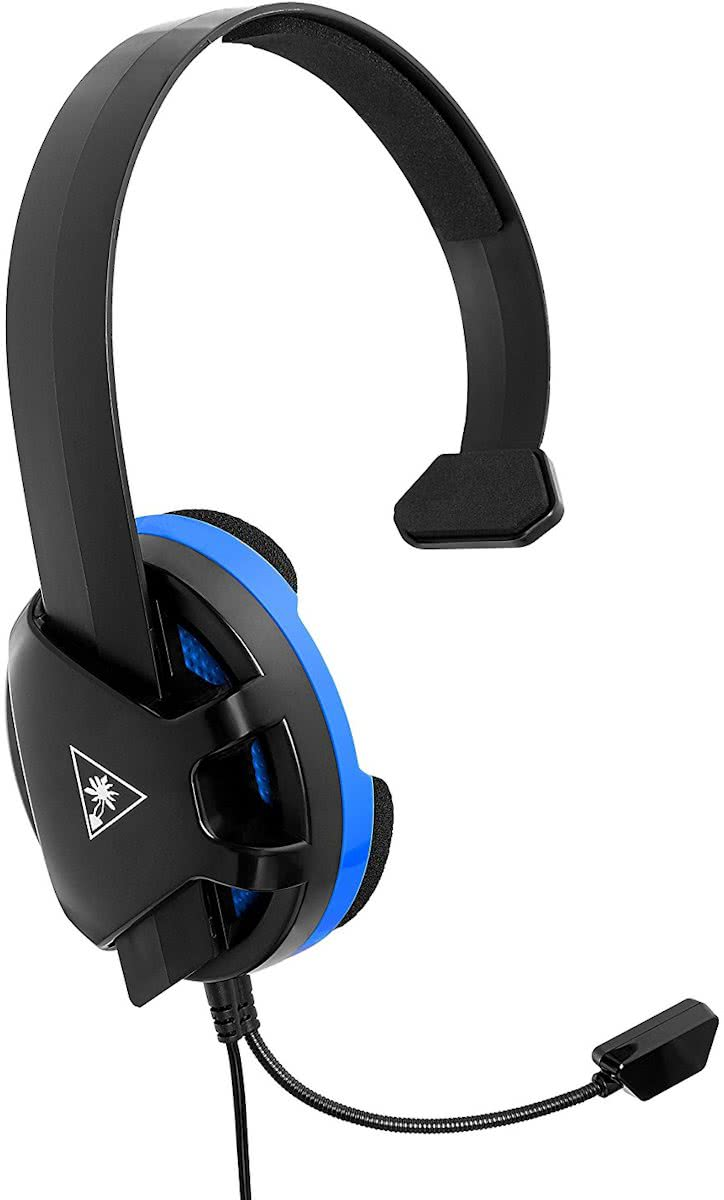 Turtle Beach Recon Chat headset voor PS4 en PS4 Pro
