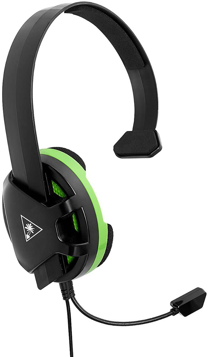 Recon Chat headset voor Xbox One