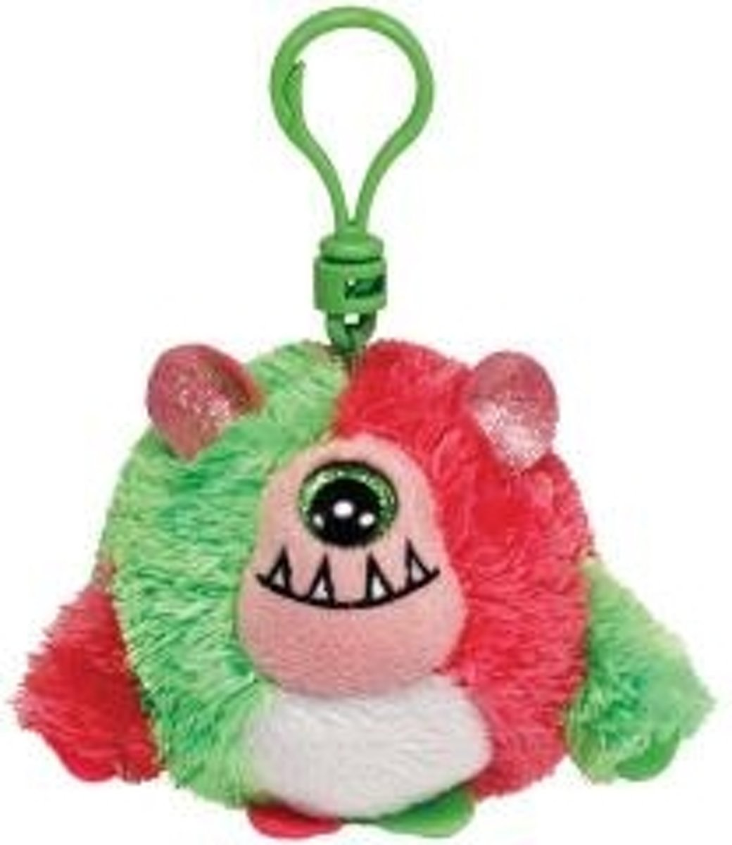 Ty beanie monster clip spike knuffel