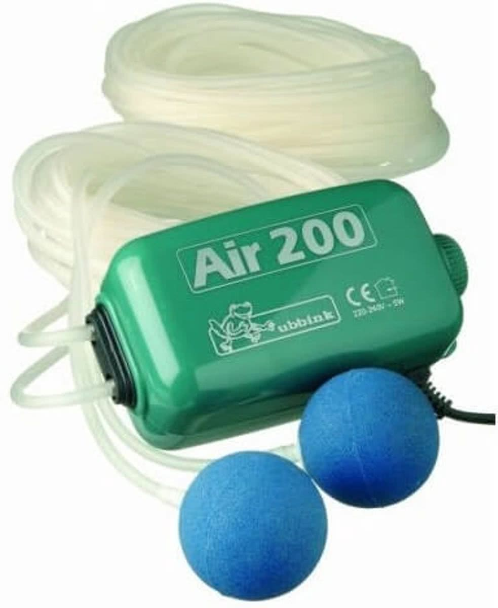 - Air 200 - Indoor