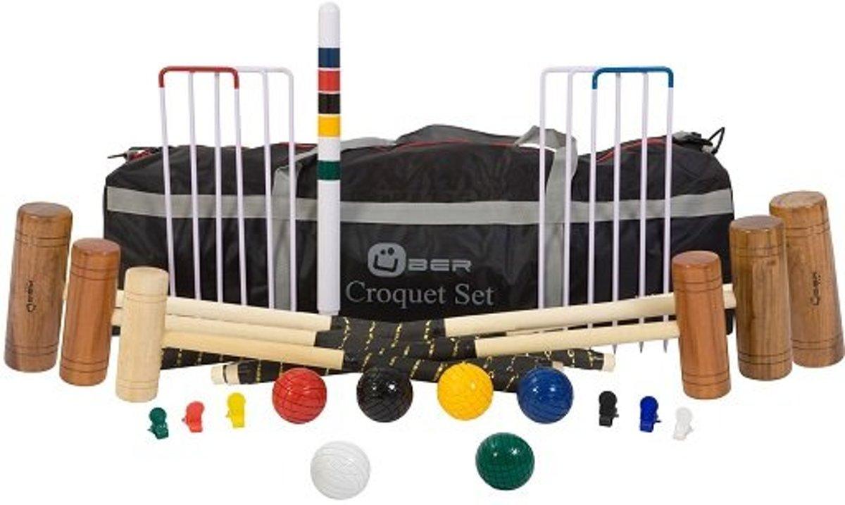 Buiten Speelgoed Croquetspel