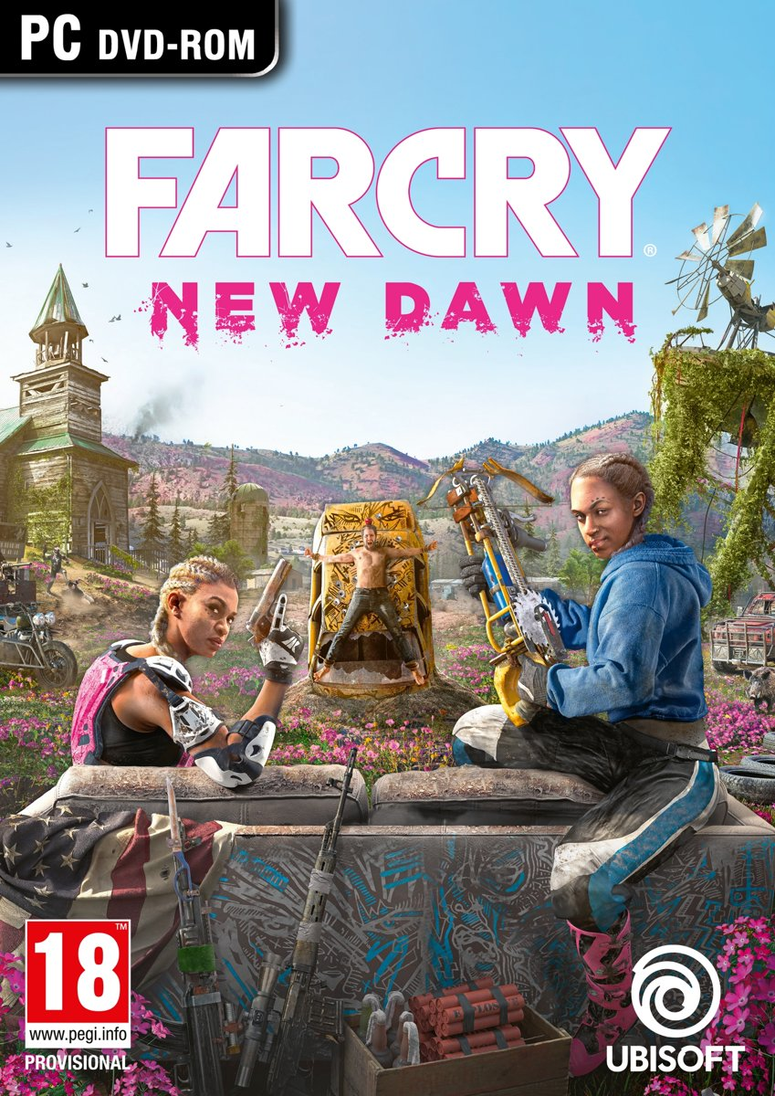 Far Cry: New Dawn - PC