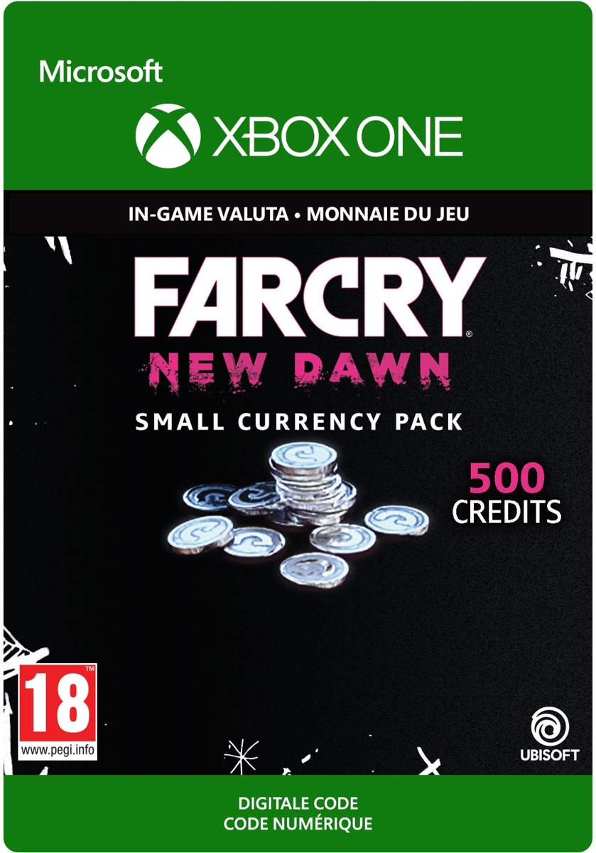 Far Cry New Dawn: Credit Pack - Small - Xbox One download
