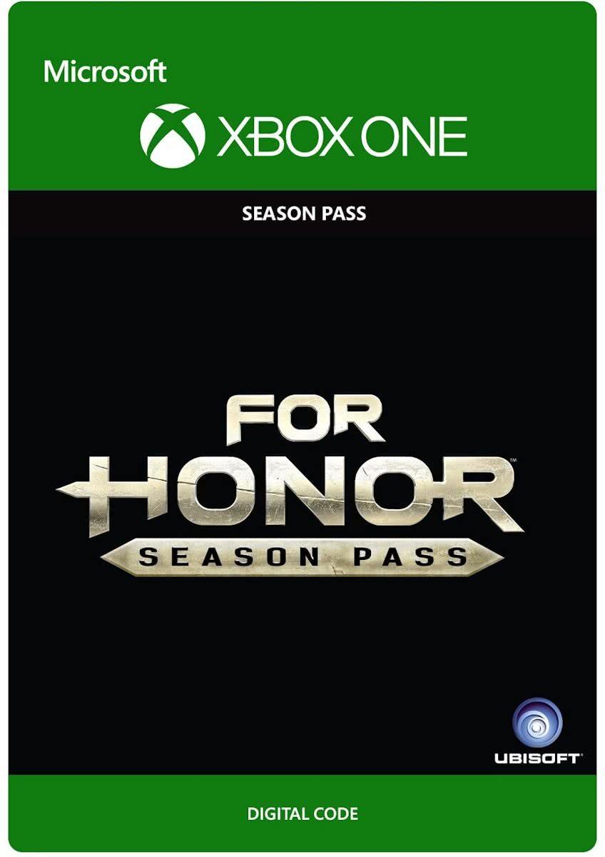 For Honor - Season Pass - Xbox One