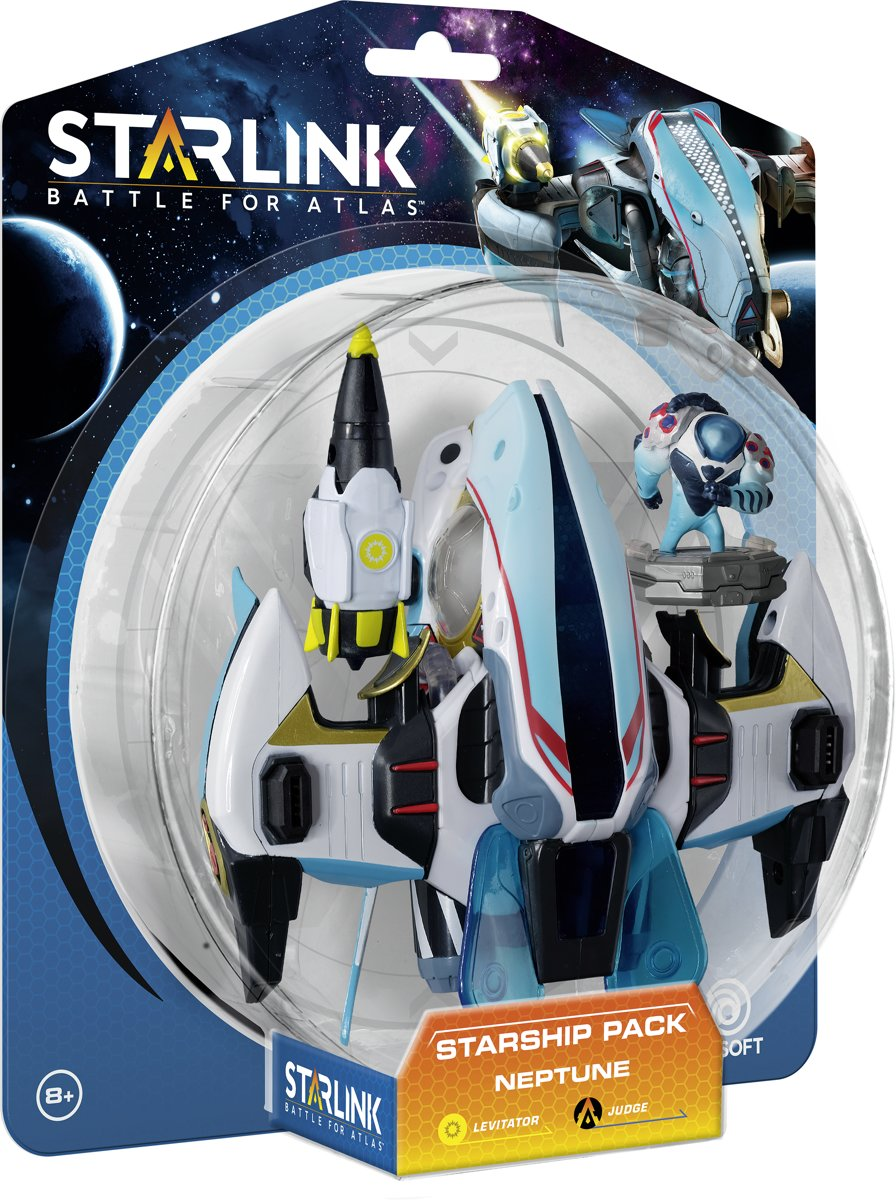 Starlink - Starship Pack: Neptune