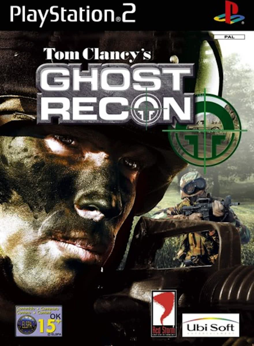Tom Clancys - Ghost Recon