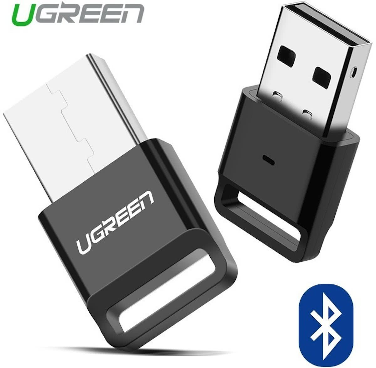USB Bluetooth V4.0 Adapter Wireless Bluetooth Dongle