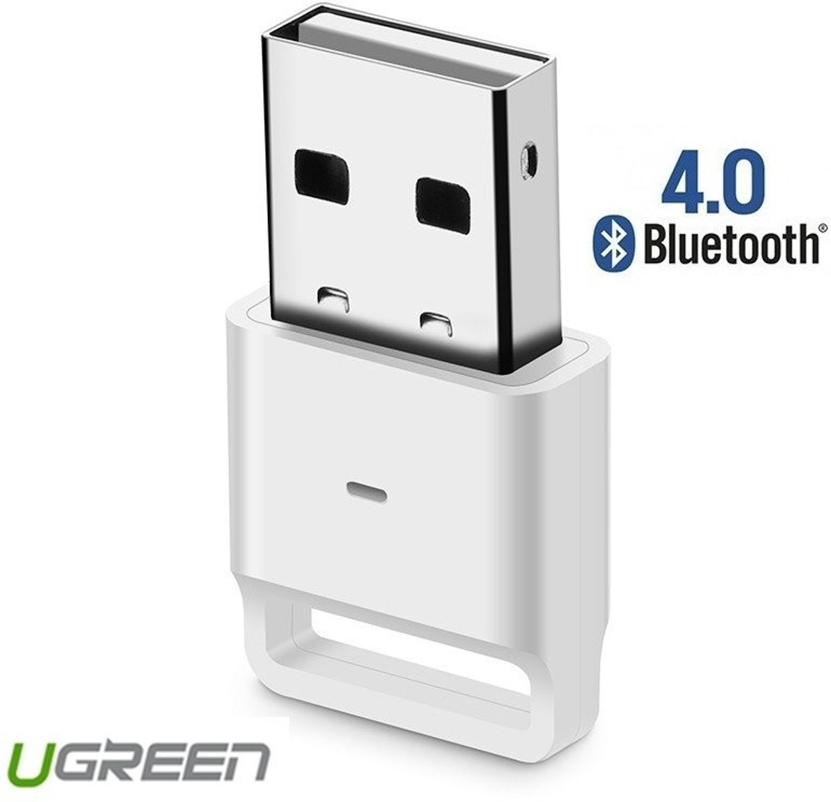 USB Bluetooth V4.0 Adapter Wireless Bluetooth Dongle Wit