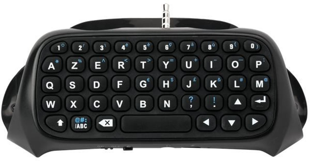 - Bluetooth Keyboard