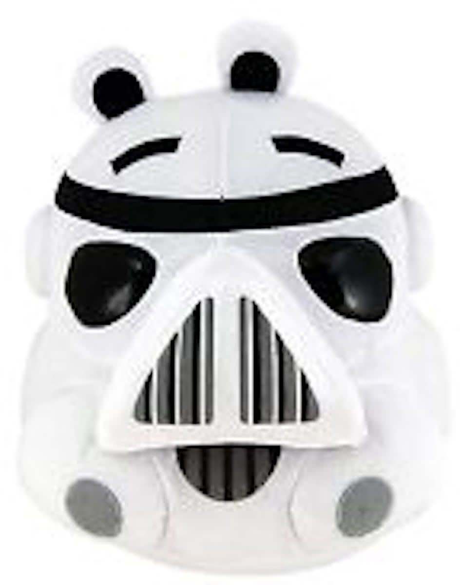 Angry Birds knuffel Star Wars Pig Trooper