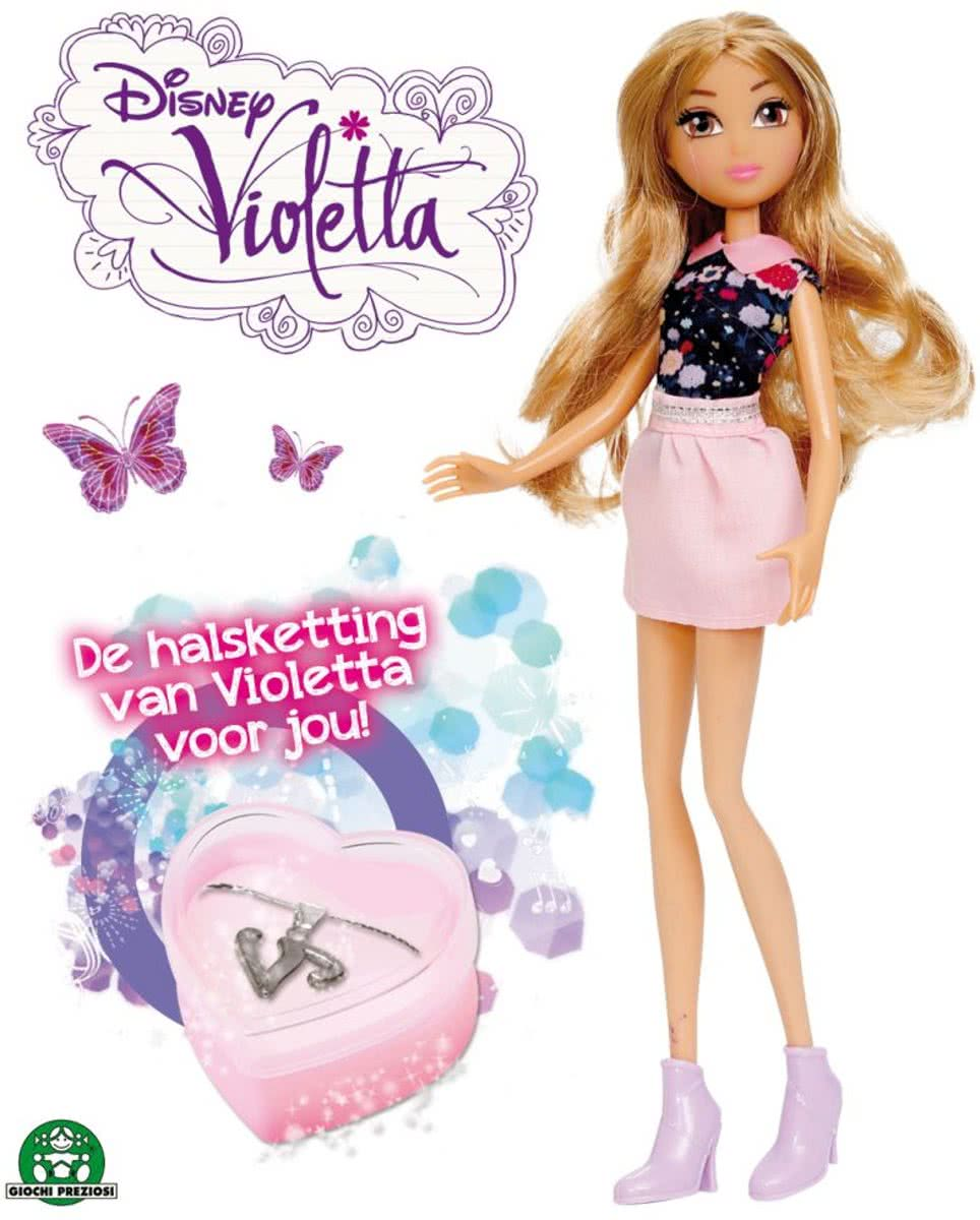 V Fashion Jewel - Inclusief tatto set - Modepop
