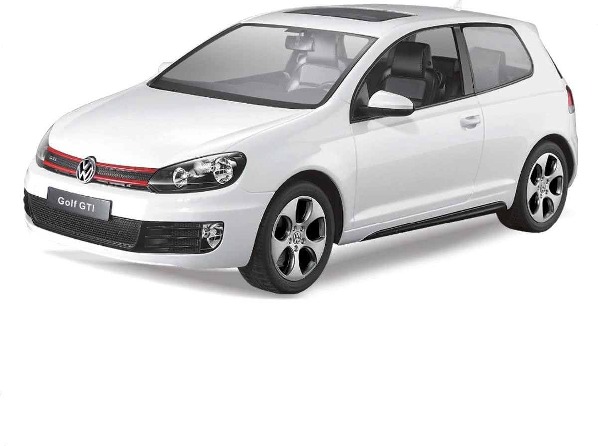 Radio Control   Golf GTI Wit 1:12