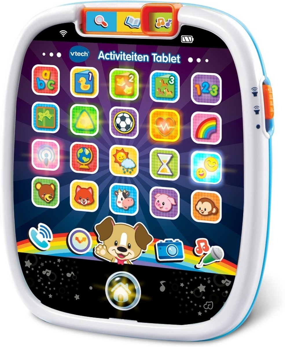 VTech Baby Actviteiten   - Activity-center