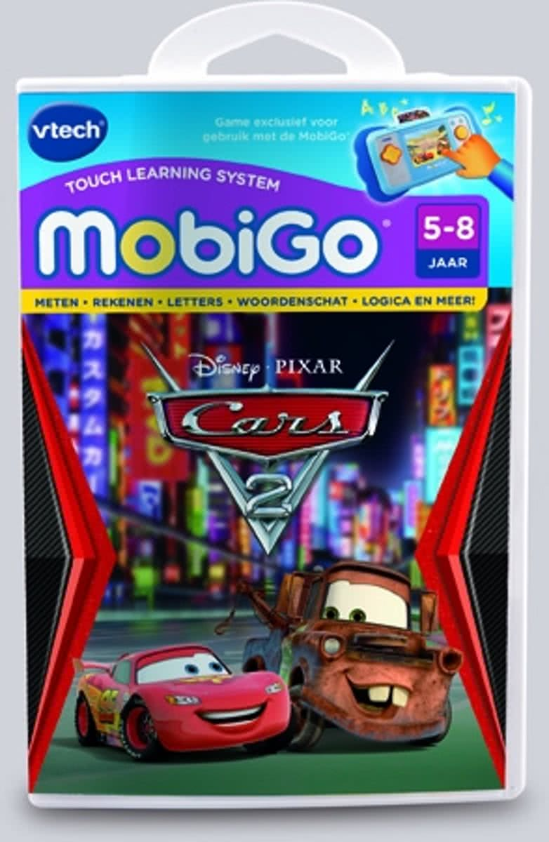 VTech MobiGo Cars - Game