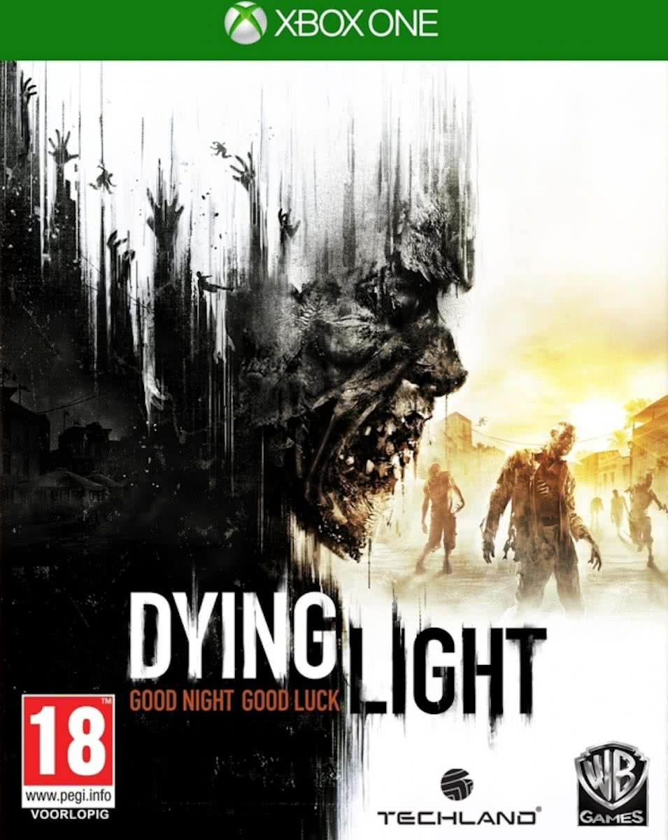 Dying Light /Xbox One