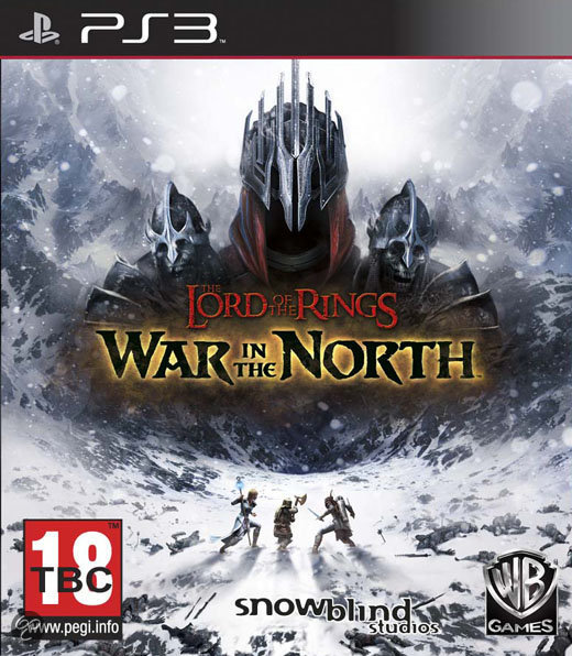Lord Of The Rings: War In The North - Collectors Edition