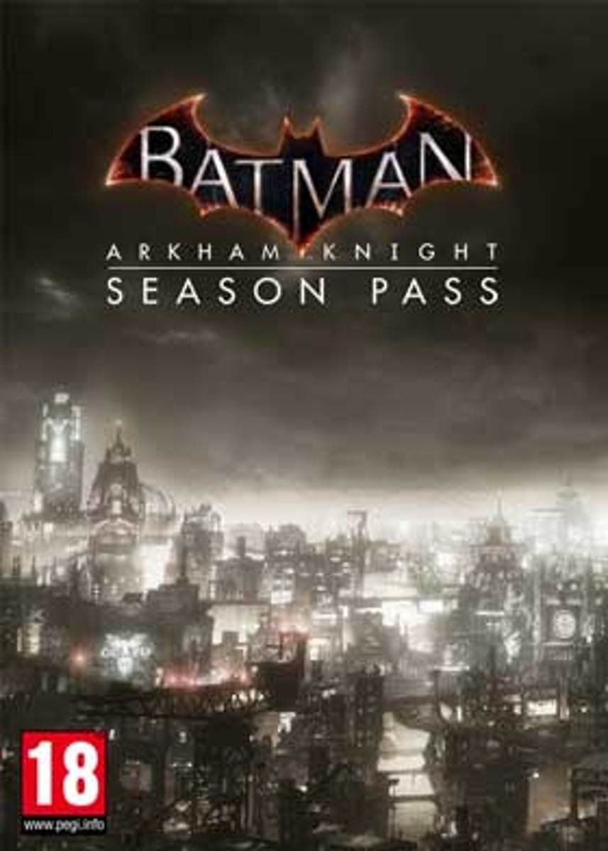 Batman: Arkham Knight - Season Pass - Windows Download