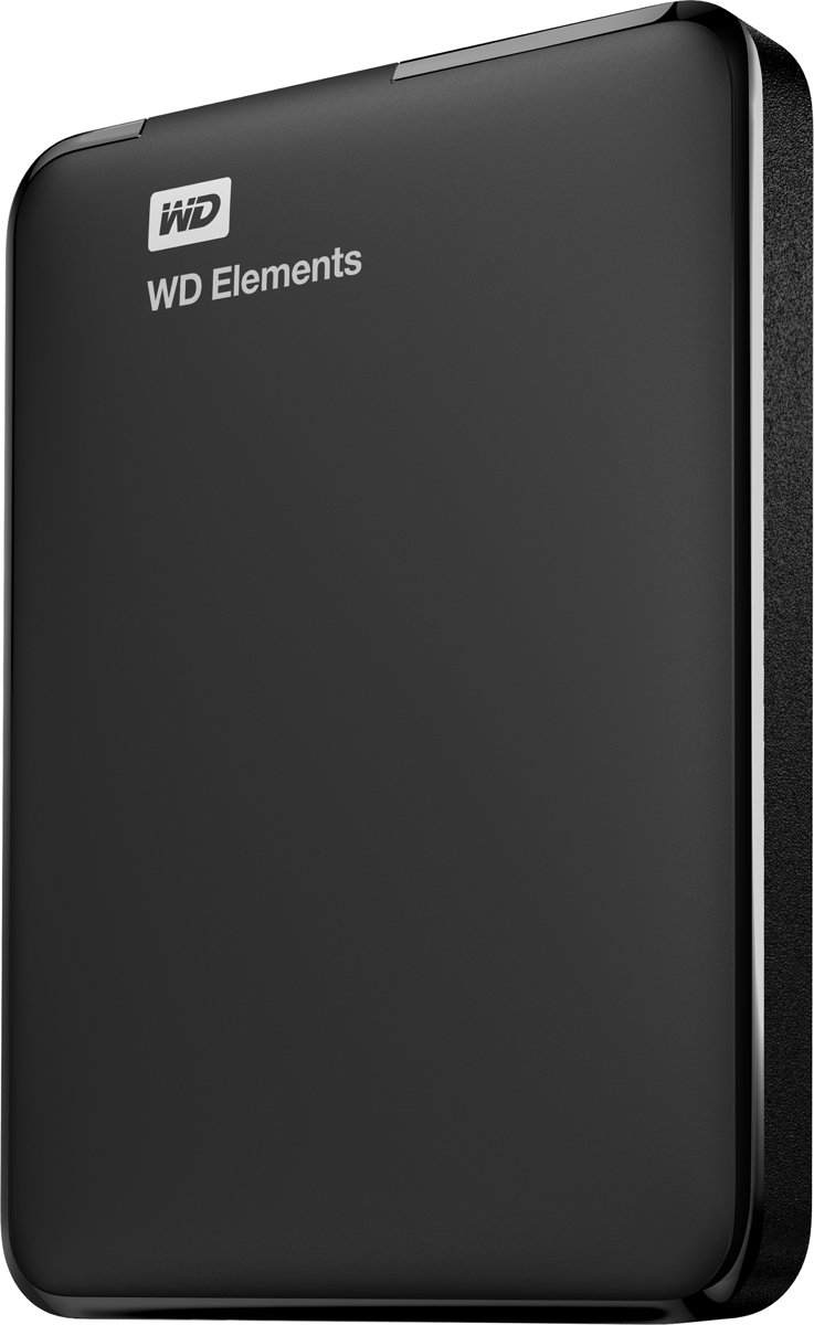 WD Elements Portable -   - 1.5 TB
