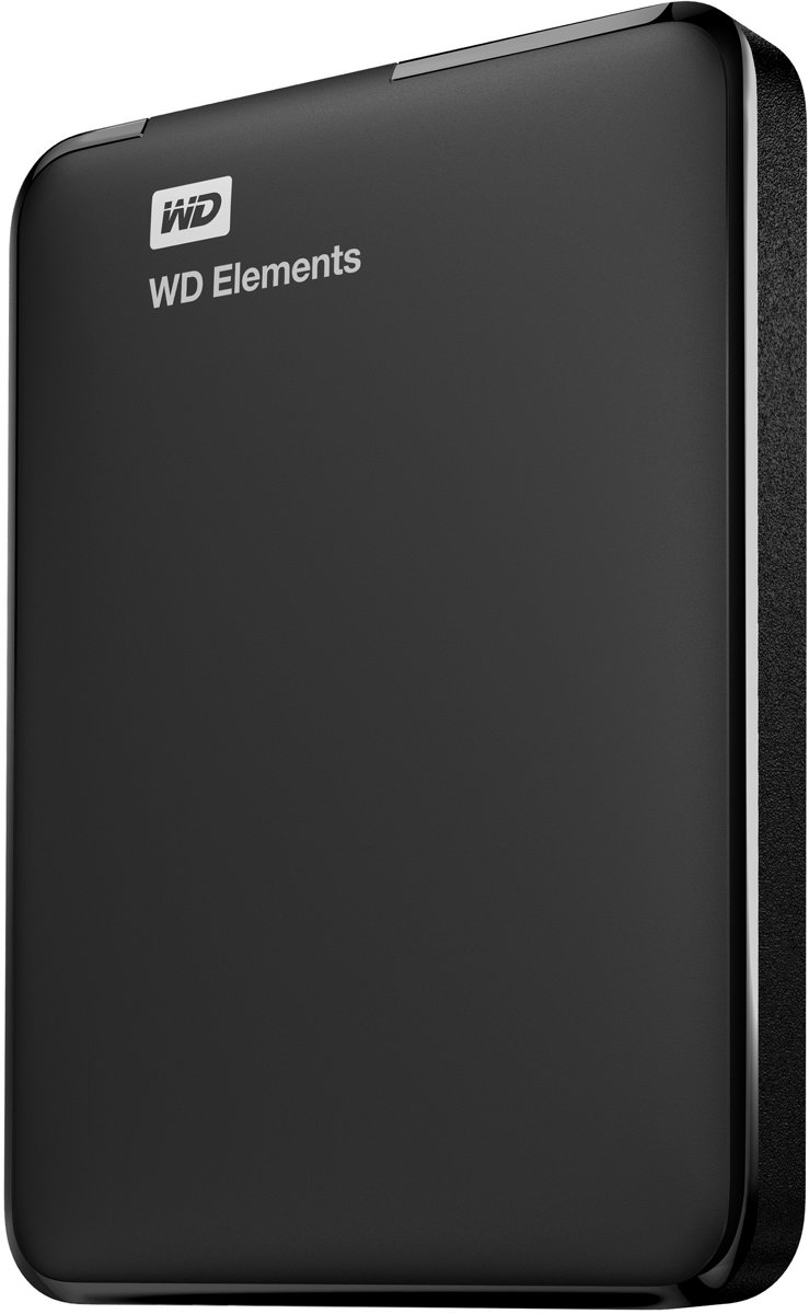 WD Elements Portable -   - 2 TB