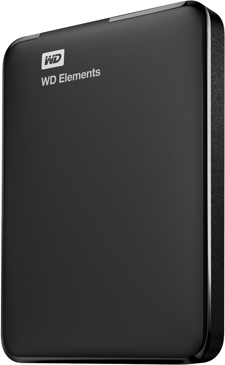 WD Elements Portable -   - 3 TB