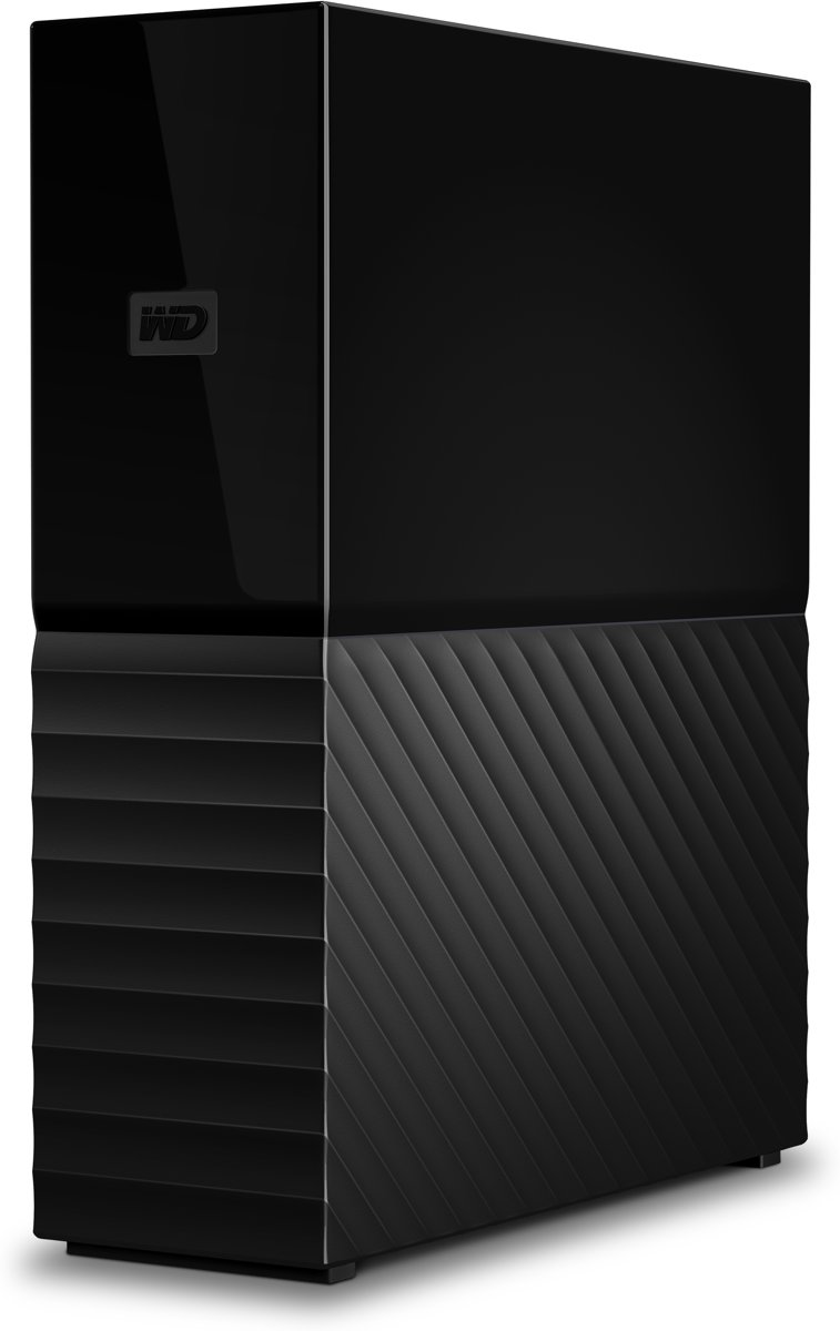 WD My Book -   - 12 TB