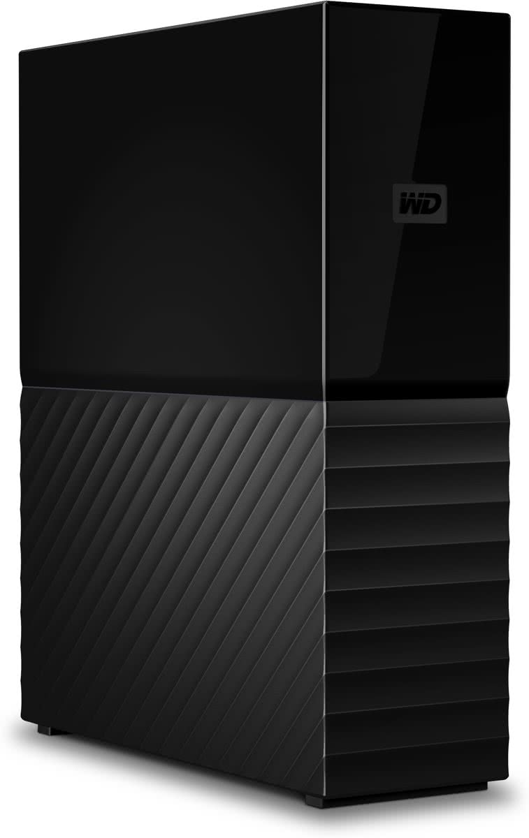 WD My Book 3.0 -   - 4 TB