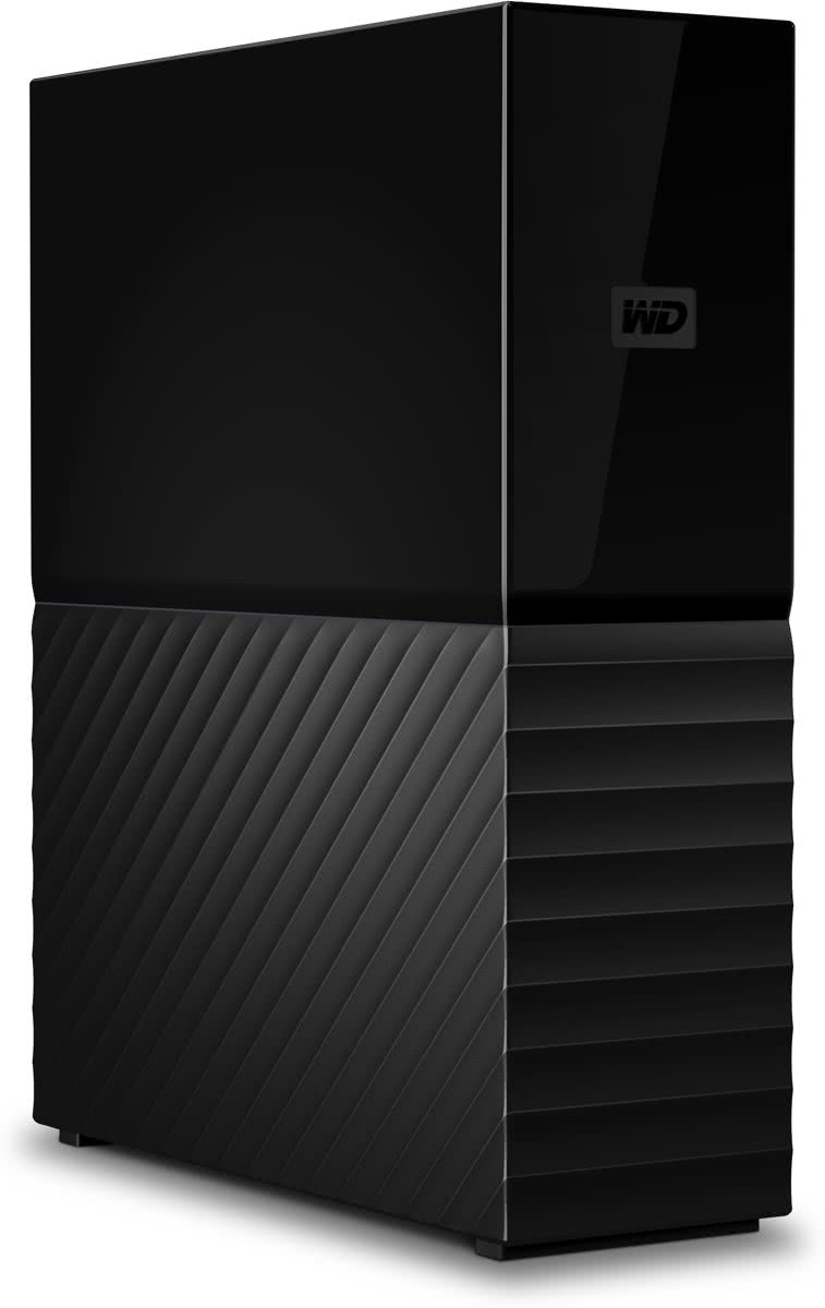 WD My Book 3.0 -   - 8 TB