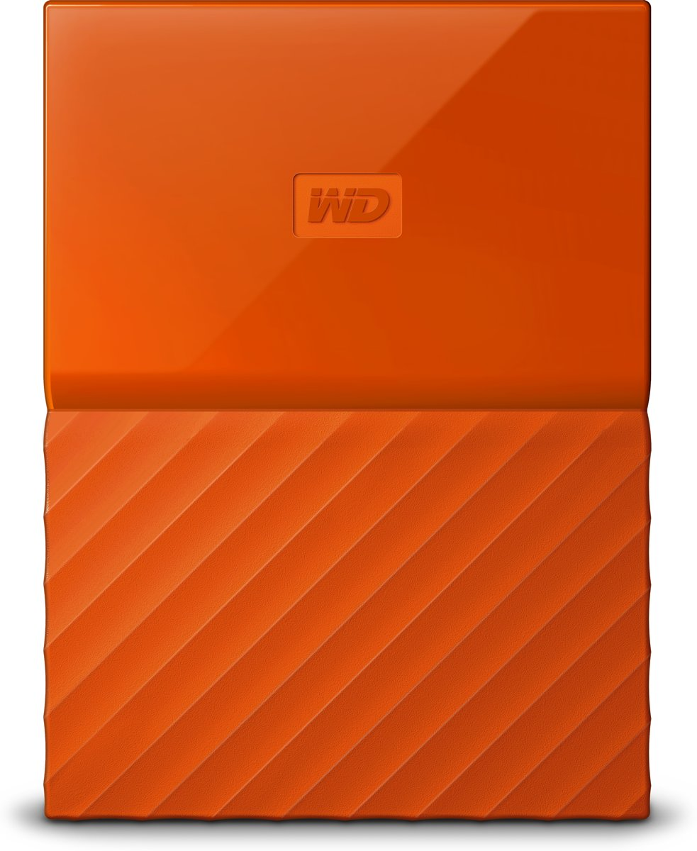 WD My Passport portable -   - 3 TB