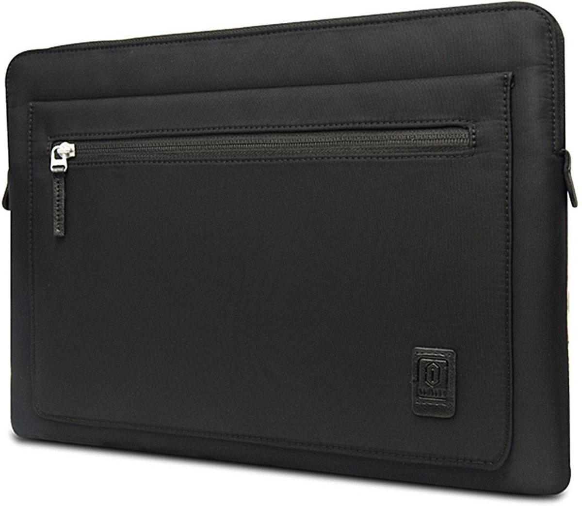 WIWU - 13.3 inch Athena Laptop & Macbook Sleeve - Zwart