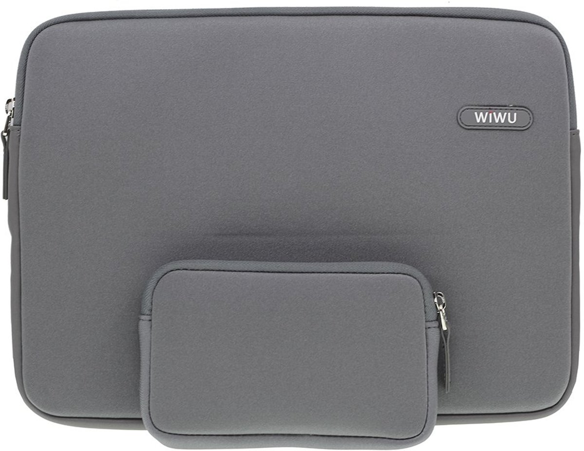 0457904bfd8 WiWu - MacBook Pro 15-inch (2016-2018) Hoes - Sleeve Classic