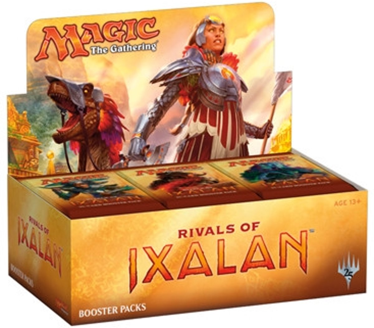 Booster box - Rivals of Ixalan