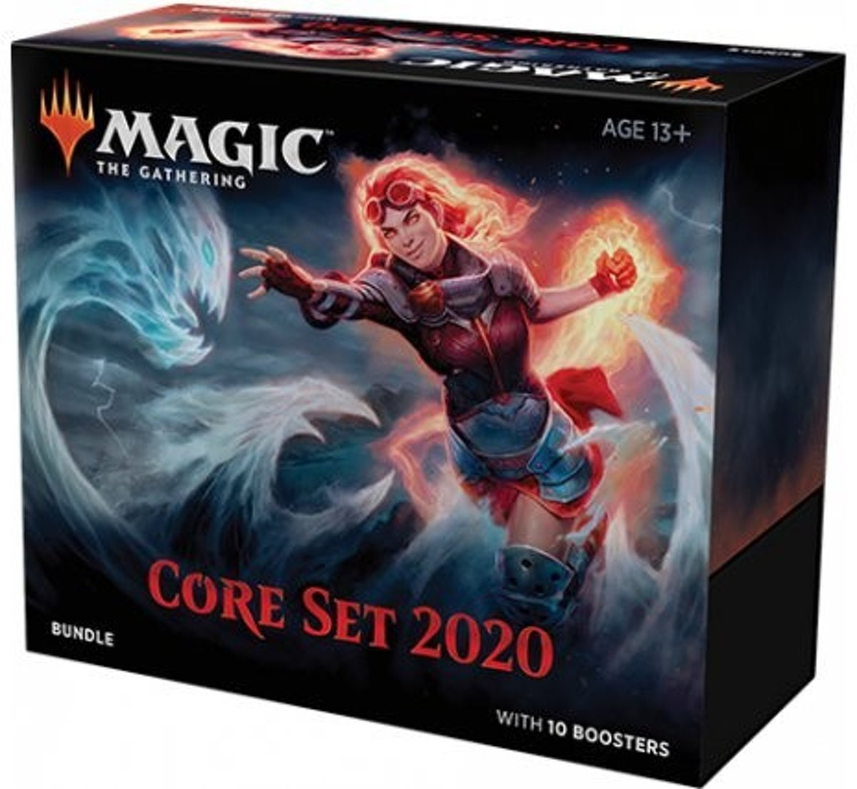 TCG Magic The Gathering Bundle Core 2020 MAGIC THE GATHERING