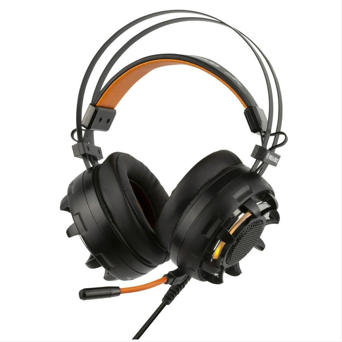 World of Tanks GH-60 7.1 Gaming Headset met vibratie functie