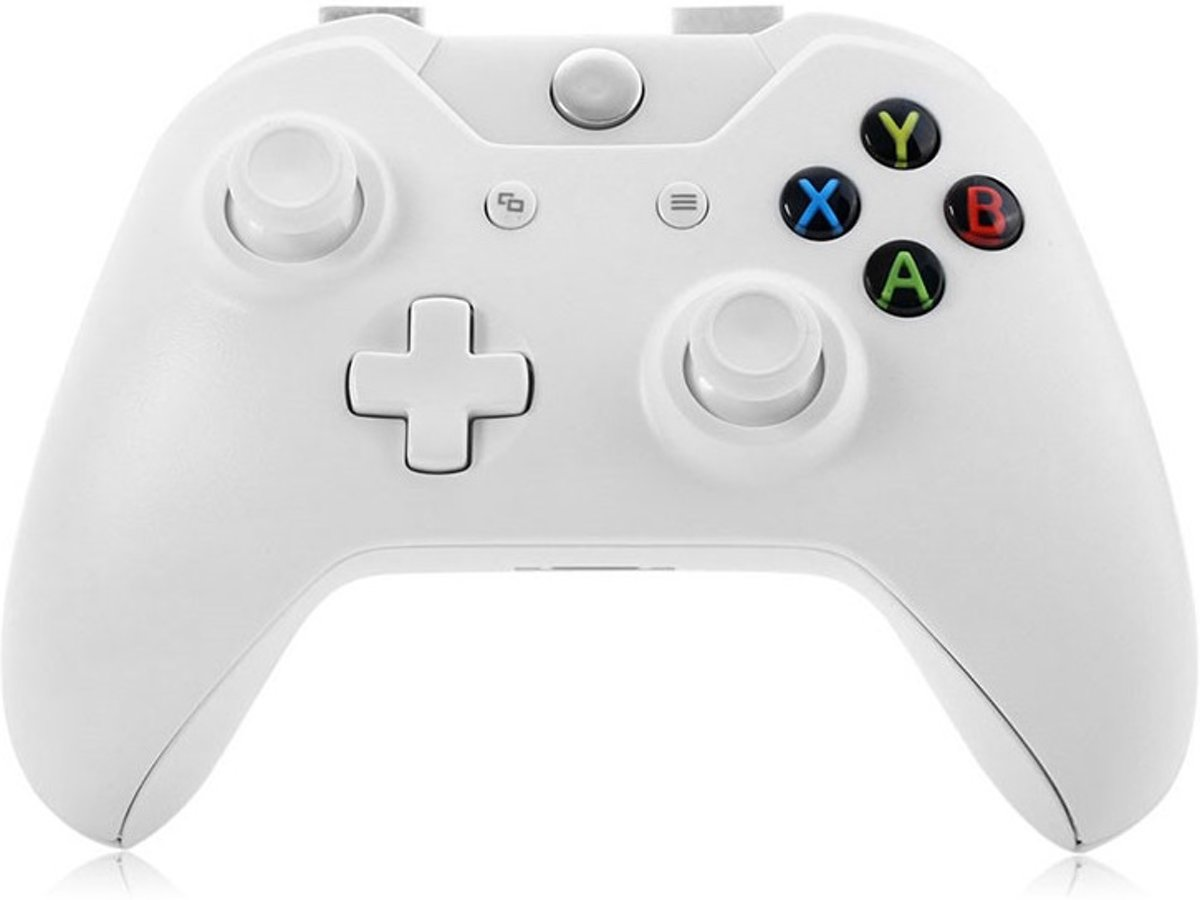 Wireless Game   voor Xbox One / Xbox One S - Wit
