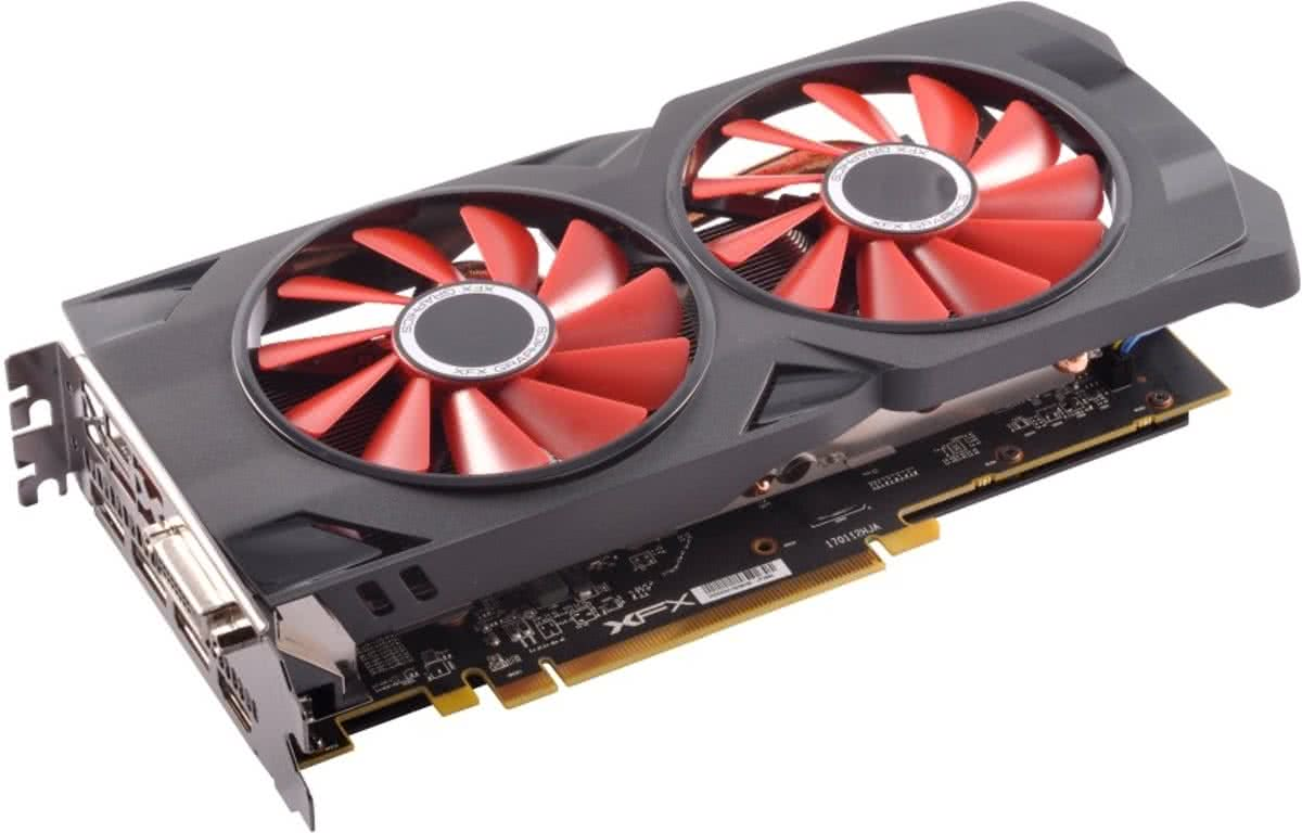 Radeon RX 570 4GB RS