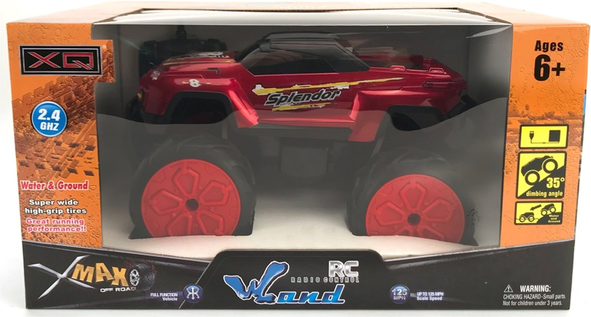 RC Off Road Wand Auto